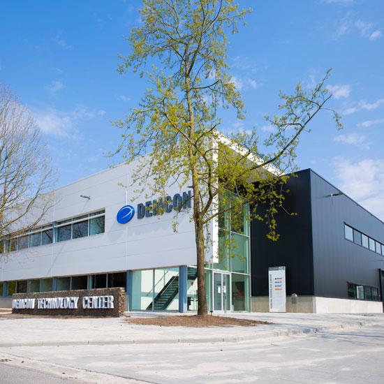 Contact-Technology-Center-Demcon