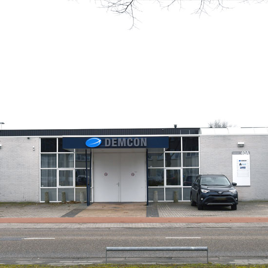 Contact-Capitool-Demcon
